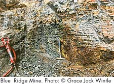 Blue Ridge Mine