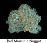Red Mountain Nugget