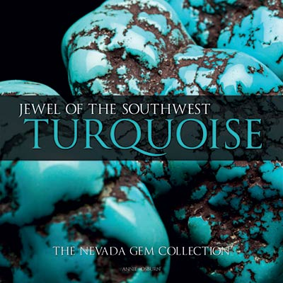 Turquoise: Jewel of the Southwest  book